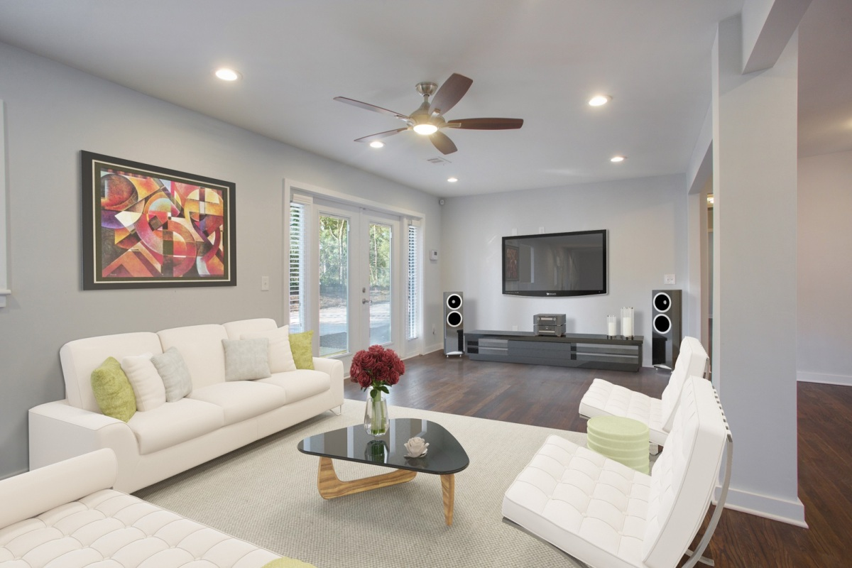 Belvedere Park Decatur Real Estate