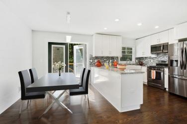 HausZwei Homes Decatur Real Estate Ikea Kitchen Cabinets