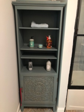 017c bathroom cabinet