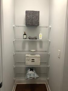 026 hallway closet