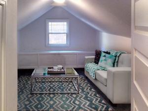 Decatur House For Rent Midway Woods Dearborn Park HausZwei Homes