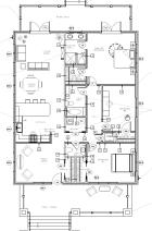 New Construction Decatur Meadowbrook Acres HausZwei Homes